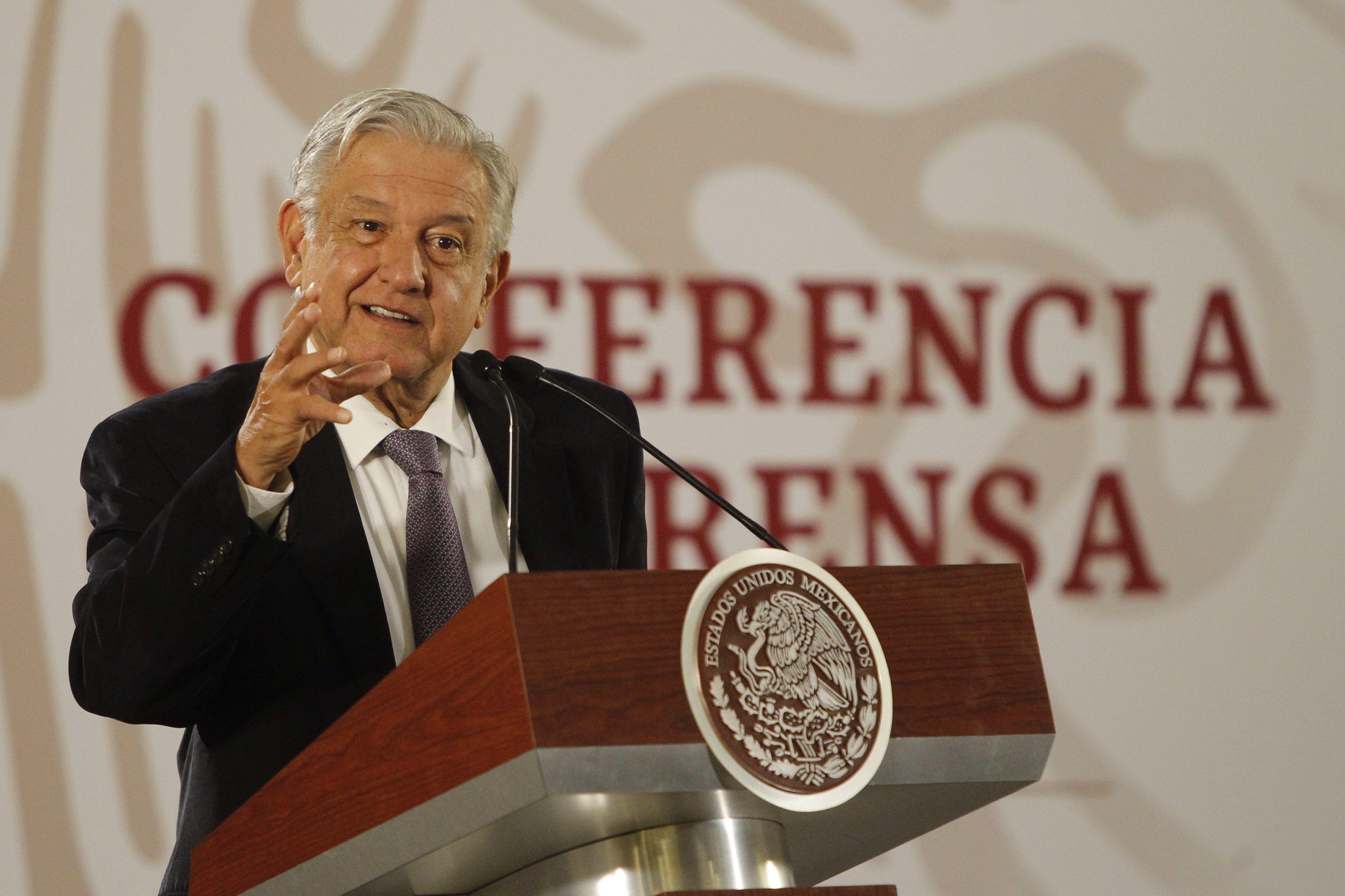 México cuenta con ventajas ante panorama económico internacional