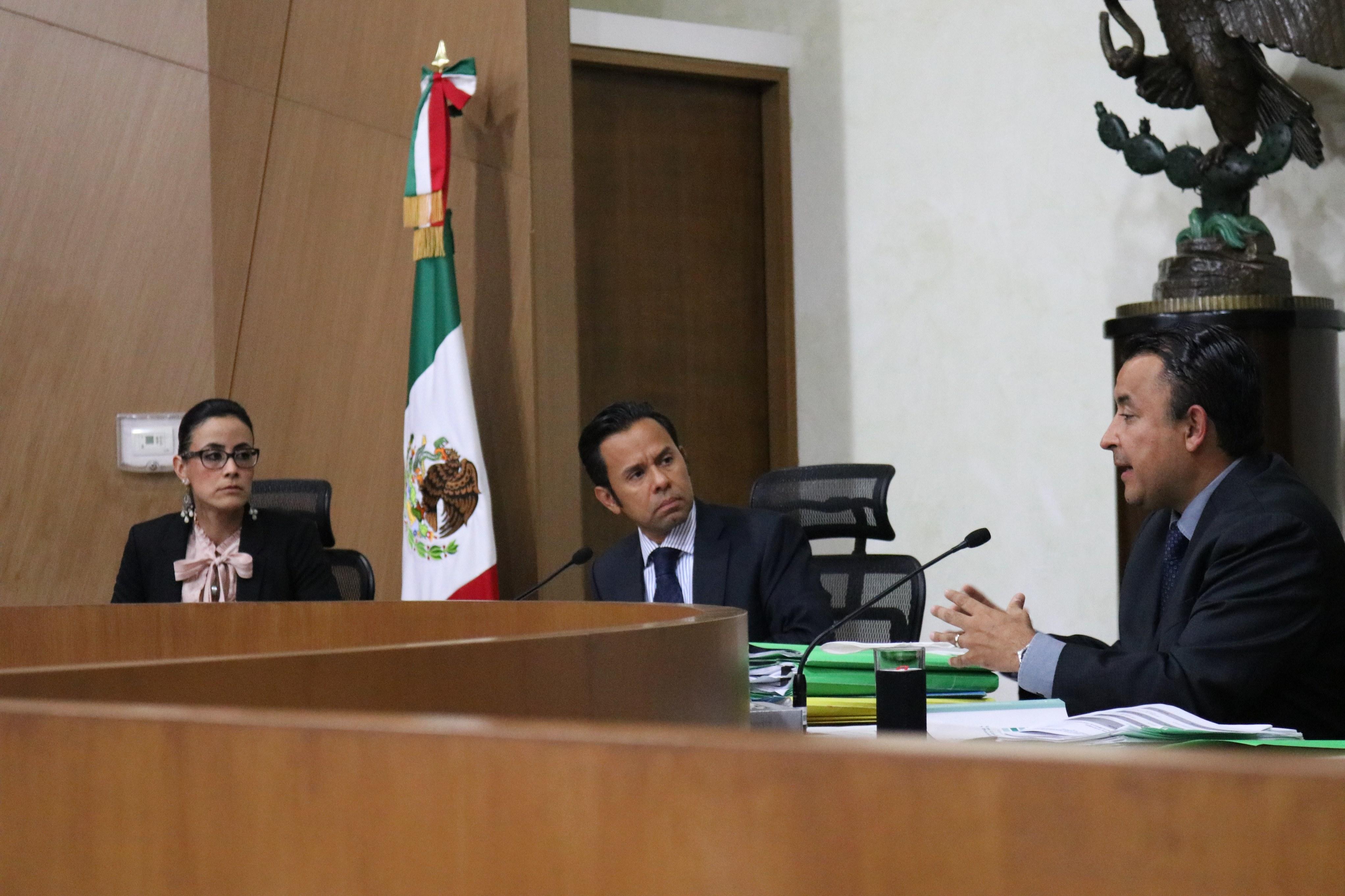La SRCDMX confirma registro del PES como partido local en Morelos