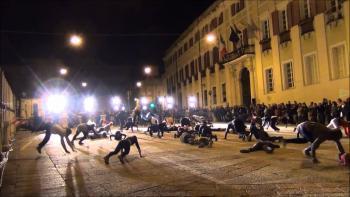 Performance uruguayo cerrará Escénica en la Plaza Manuel Tolsá