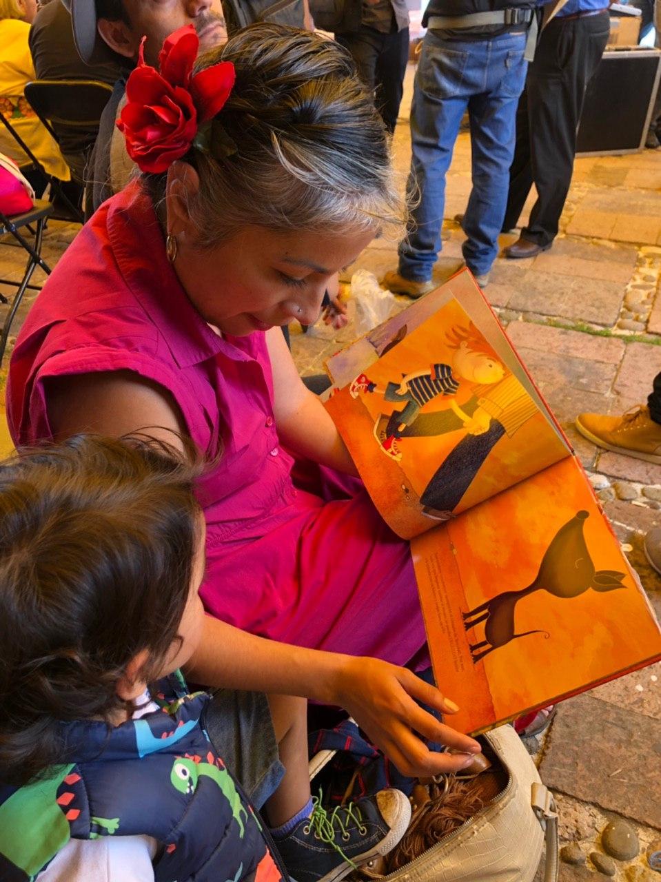Inauguró Clara Brugada Primera Casa de las Lenguas Originarias