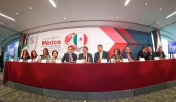 México no puede mantenerse aislado ante los actuales desafíos económicos
