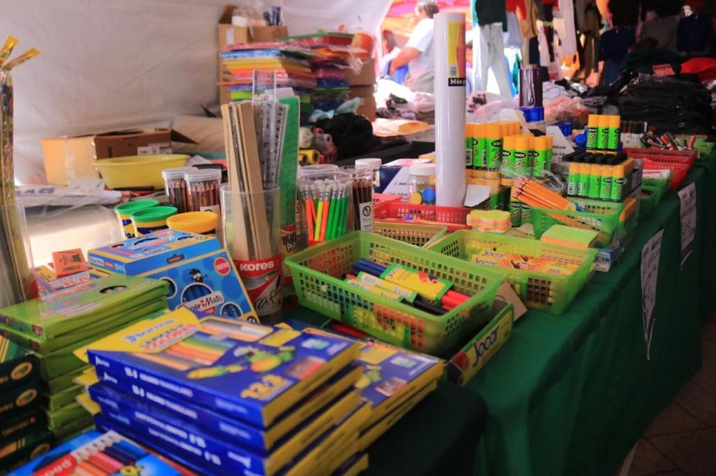 Con descuentos y servicios gratuitos llega la Feria de Regreso a Clases Profeco en Cuauhtémoc