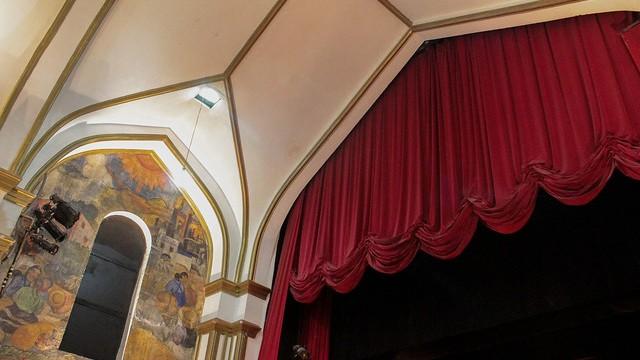 Sin lugar para la paz, Antígona estrena temporada en el Teatro Sergio Magaña