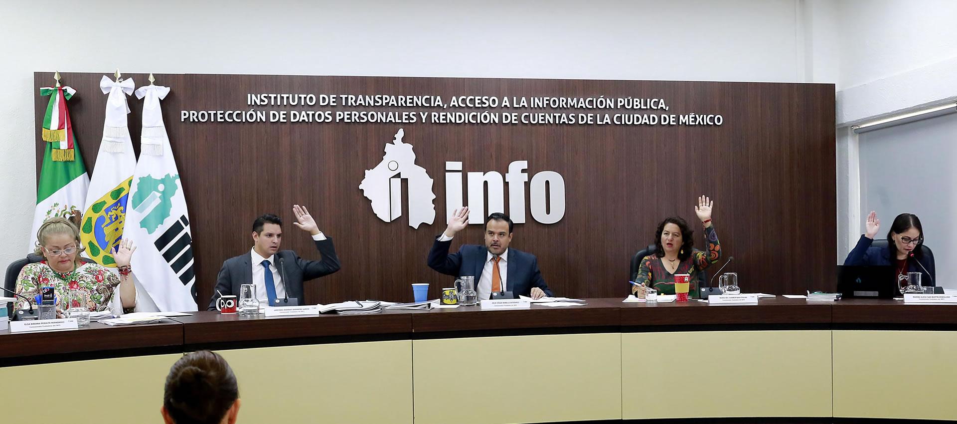 INFO ordena a la Alcaldía Azcapotzalco informar sobre los recursos obtenidos por el comercio en vía pública