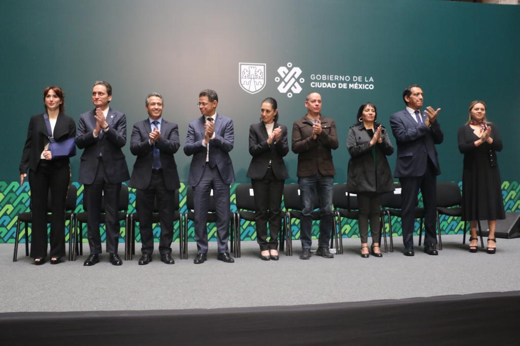 Presenta Gobierno CDMX el subsistema de cumplimiento responsable para erradicar la corrupción e incentivar el comercio