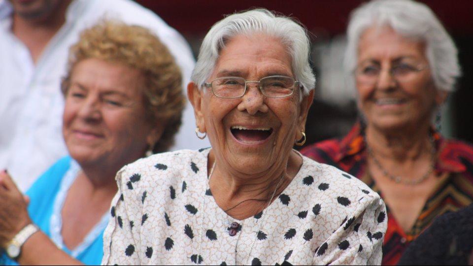 Elencos de la Secretaría de Cultura capitalina celebran el Día Nacional del Adulto Mayor