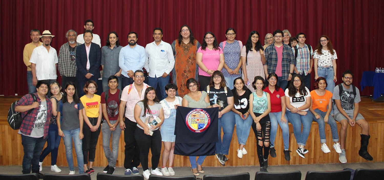 Unison abre la Licenciatura en Antropología en Sonora