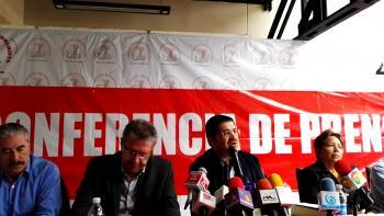 Habrá ocho unidades móviles del Ministerio Público en puntos estratégicos del 37 Maratón Ciudad de México 2019