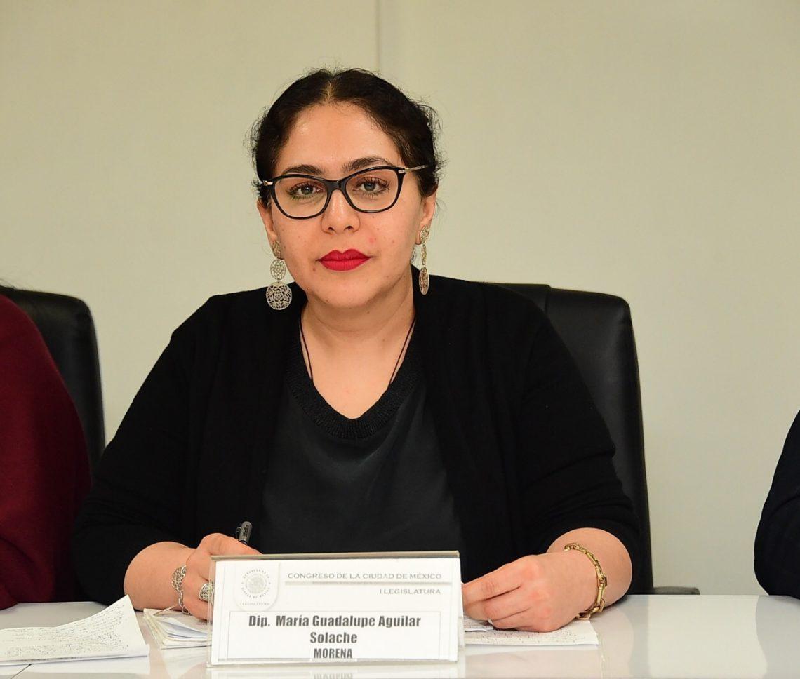 El Congreso CDMX trabaja en la nueva Ley de Aguas buscando llevar el recurso a todos los capitalinos