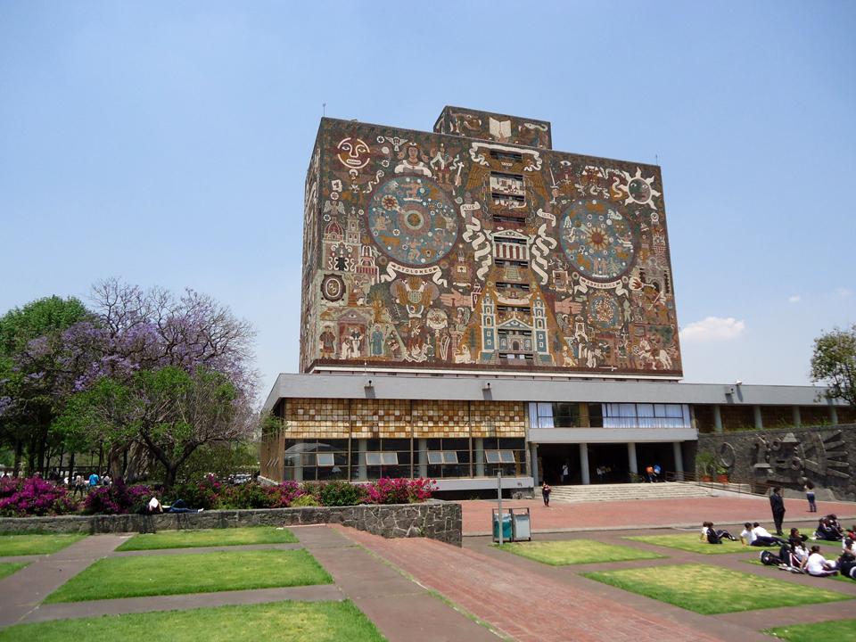 Con Acuerdos Internacionales consolida la UNAM su presencia en el Mundo