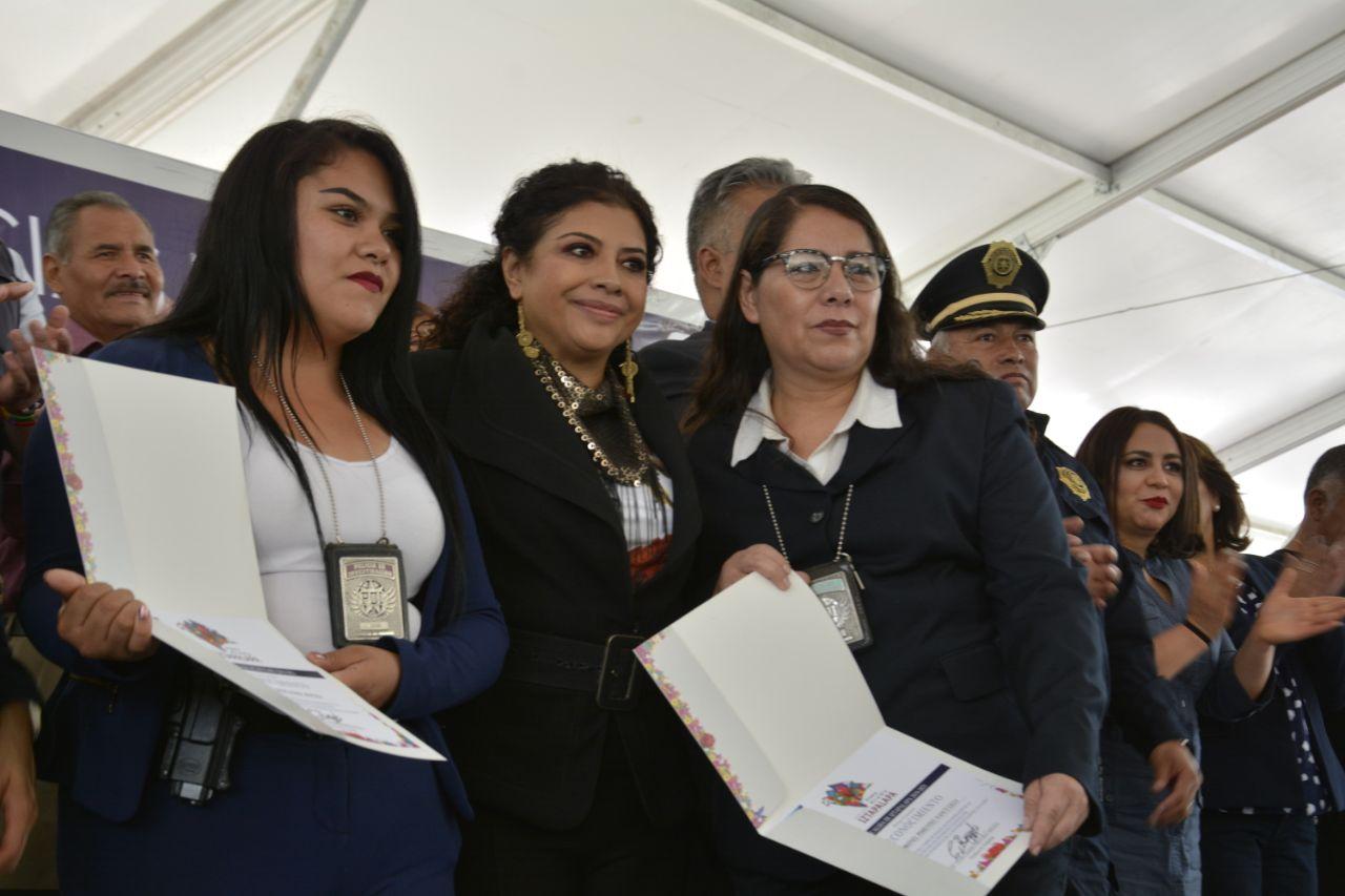 Ocupa Iztapalapa el Décimo Lugar en Tasa de Delitos por cada 100 Mil Habitantes