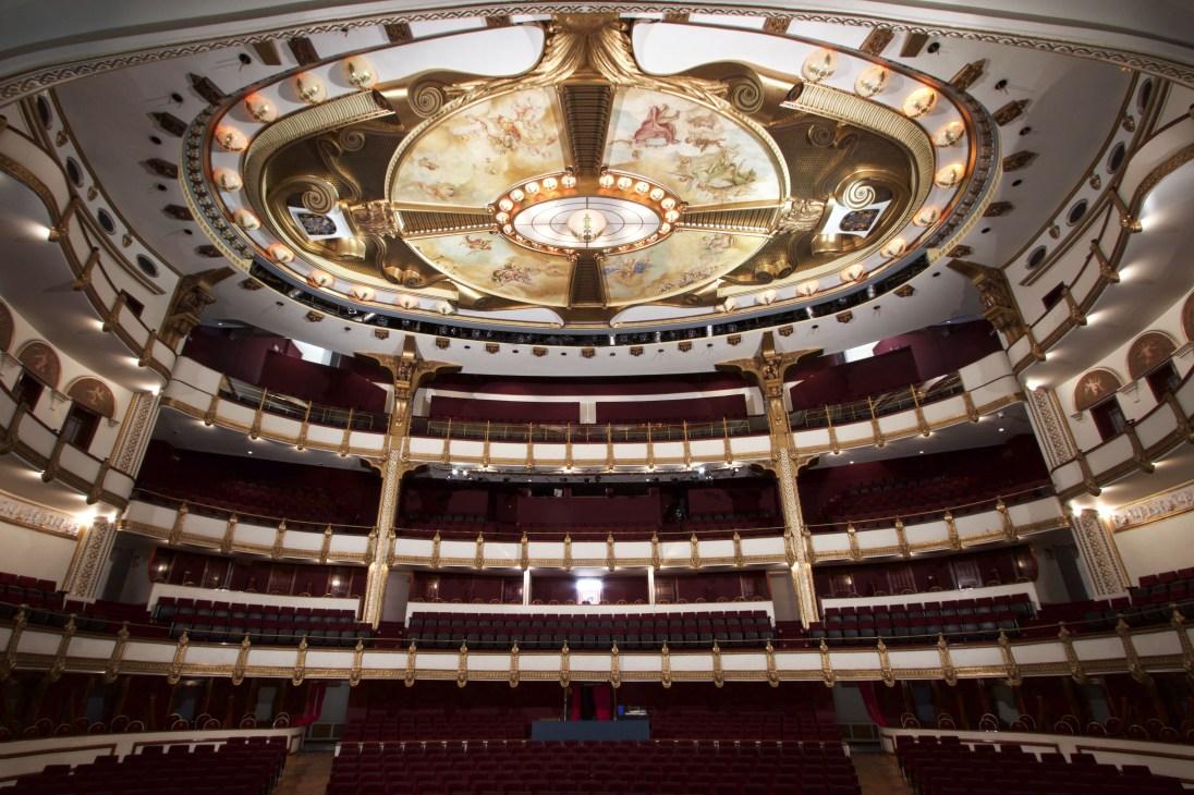 Ofrecerá Sistema de Teatros nuevas propuestas escénicas para disfrutar en septiembre