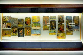 Memoria de milagros, epílogo de un caso exitoso contra el tráfico ilícito de bienes culturales