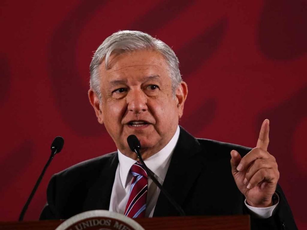 Lo que más me importa es que la gente tenga para satisfacer sus necesidades básicas, afirma presidente López Obrador