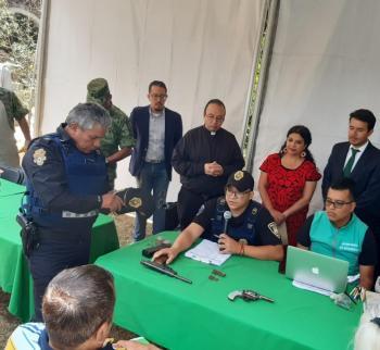 Continúa tendencia a la Baja en Delitos de Alto Impacto; En agosto la Reducción llegó a 34.2 por ciento: Clara Brugada