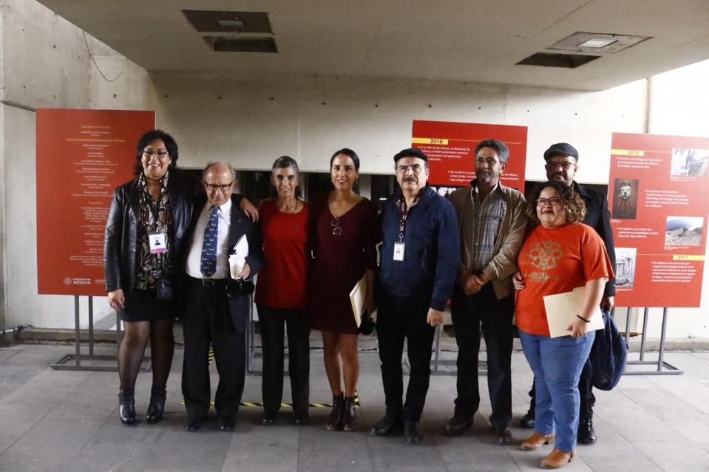 Con jornada cultural en Cuauhtémoc INAH celebra sus primeros 80 años