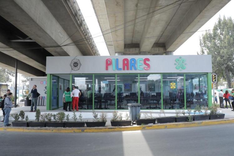 Nuevo PILAR en la Alcaldía GAM