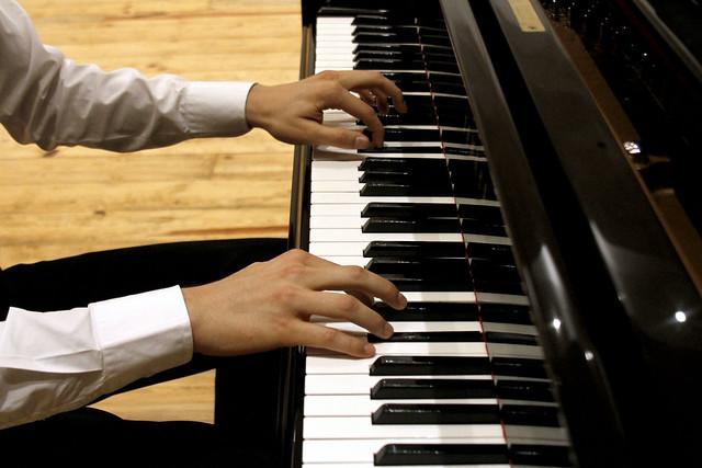 Dúo Manik tocará en la Temporada de Música de Cámara 2019