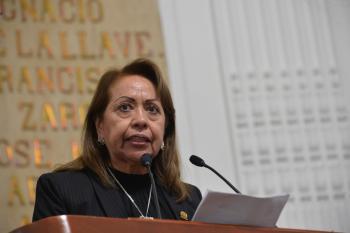 Proponen crear la Ley Orgánica del Instituto de Planeación Democrática y Prospectiva de la CDMX