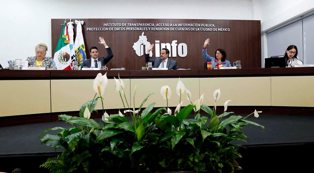INFO ordena al Sistema de Aguas de la CDMX informar sobre las zonas que se han beneficiado en Milpa Alta con Obras de Infraestructura Hidráulica de 2012 a 2018