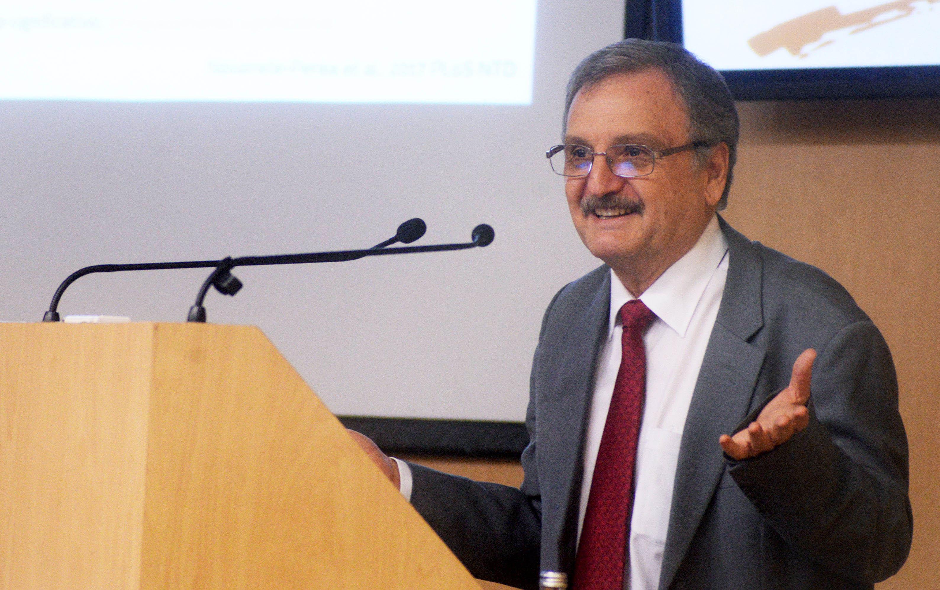 Científicos de la UNAM listos para erradicar la Cisticercosis en el País