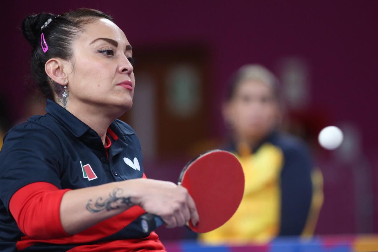 Suma México tres plazas a Juegos Paralímpicos Tokio 2020
