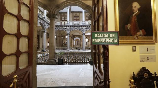 Antiguo Palacio del Ayuntamiento albergará la muestra fotográfica Una mirada sonora