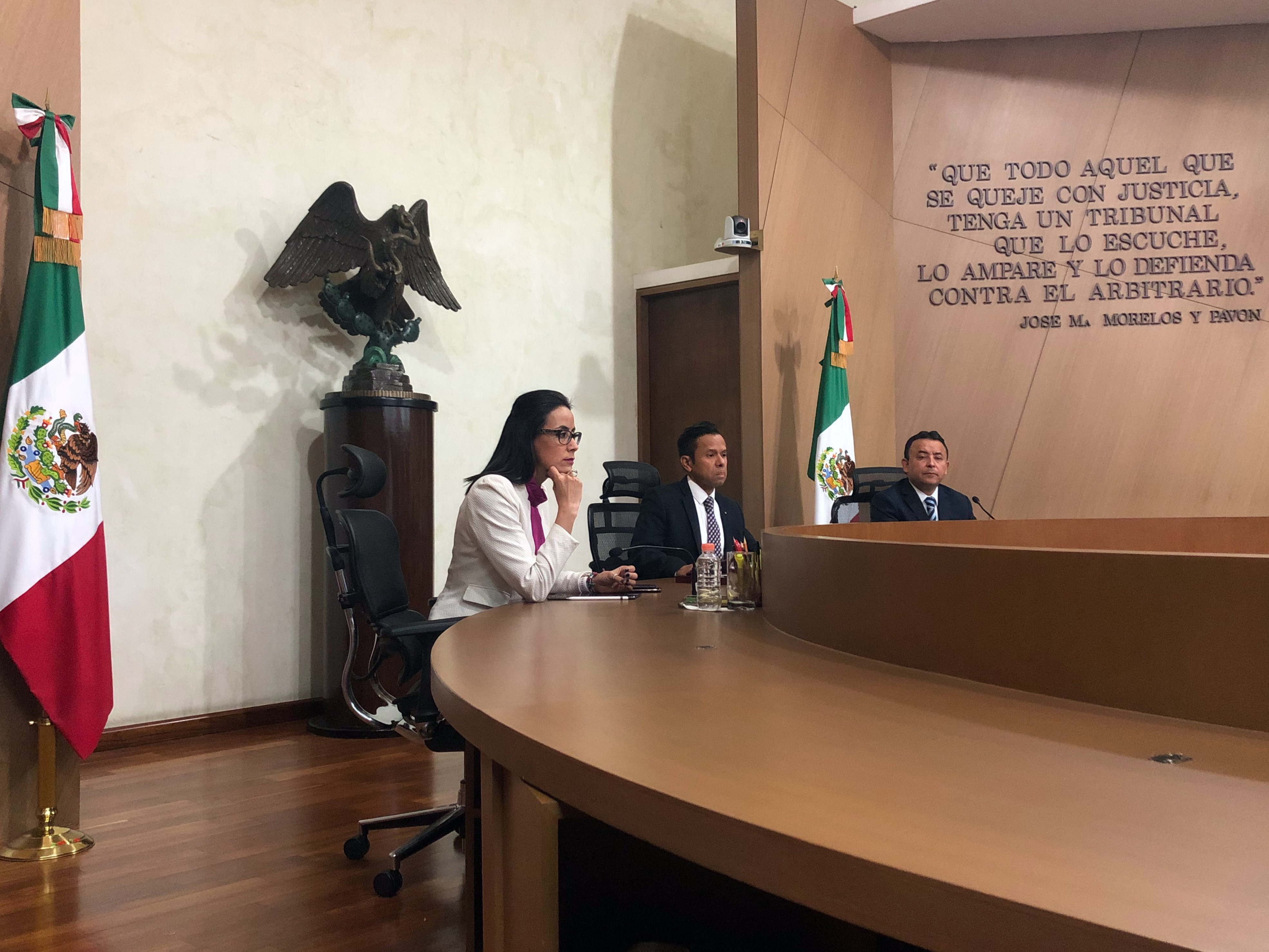 SRCDMX confirma la elección en San Salvador Cuauhtenco en la alcaldía de Milpa Alta