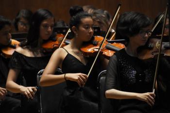 El CCOY llevará concierto de orquestas juveniles al Estado de México