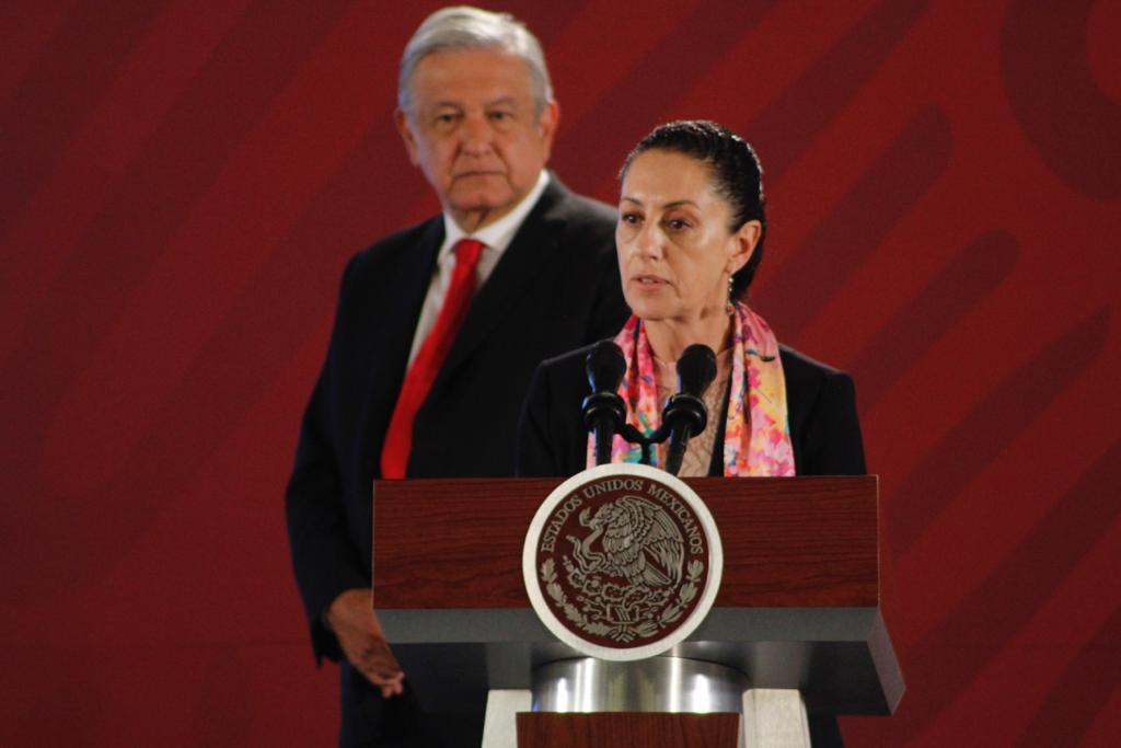 En septiembre, 847 mil 898 adultos mayores reciben pensión del Gobierno de México