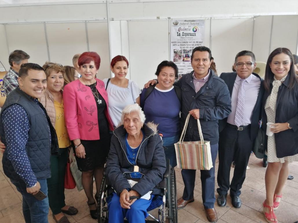 Firman Veracruz y la Cuauhtémoc convenio de hermanamiento