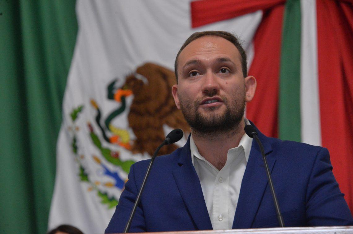 El Congreso local aprueba la Ley del Sistema Integral de Derechos Humanos de la Ciudad de México