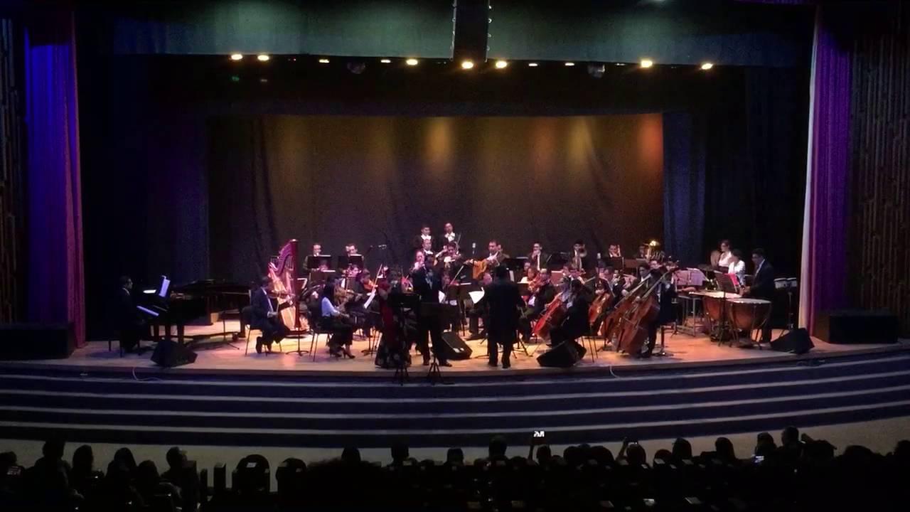 Gala mexicana de ópera festejará a la patria en el Centro Cultural José Martí