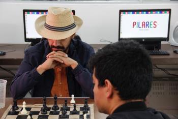 Transformación de espacios públicos en PILARES ofrece mayor seguridad a los habitantes