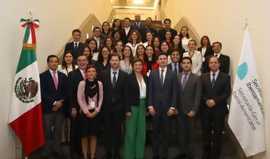 III Reunión de Puntos Focales de Comunicación para la Cooperación Iberoamericana