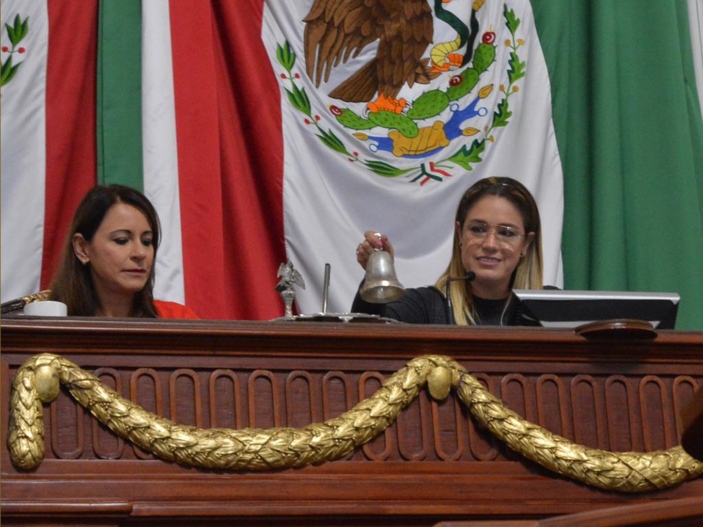 El Congreso de la CDMX realizará sesión solemne el 19 de septiembre en memoria de las víctimas de los sismos de 1985 y 2017