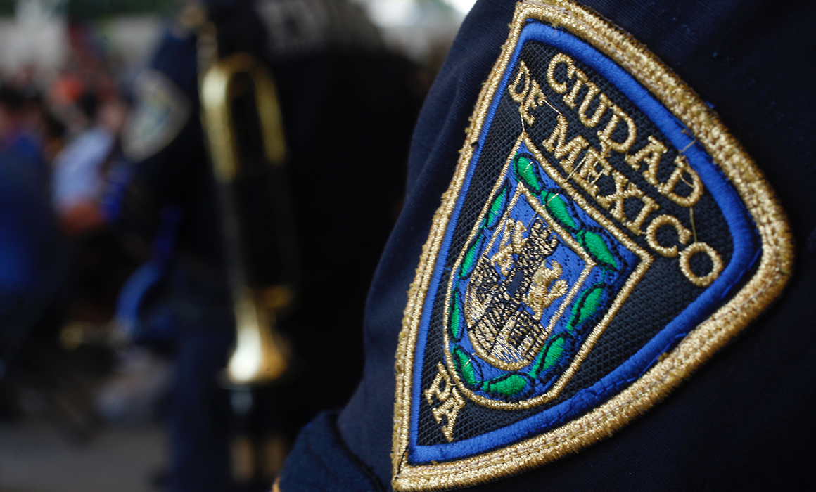 En dispositivo RUBIK la SSC detuvo a un hombre por conducir un vehículo con reporte de robo en la GAM