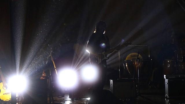 La banda Nina Hologram ofrecerá su electroclassh en el Museo de la CDMX