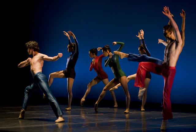 Mexico City Ballet celebrará en el Teatro de la Ciudad un lustro en las artes escénicas