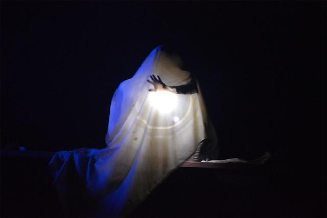 Montaje en el Teatro Sergio Magaña excava en la mente de un asesino serial