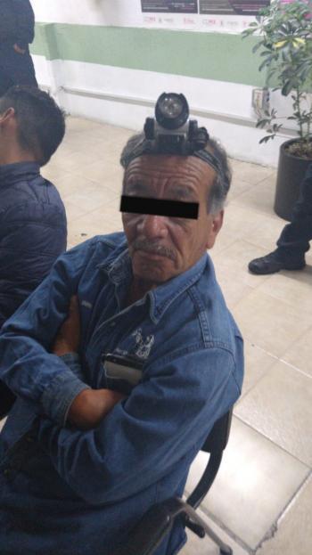 Policías de la SSC detuvieron a ocho implicados con presunto daño ambiental