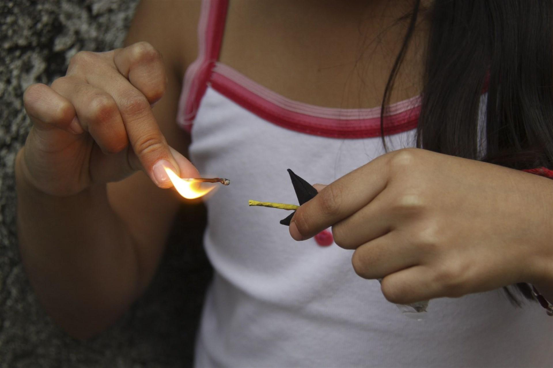 Exhorta CEJUR a evitar quema de cohetes