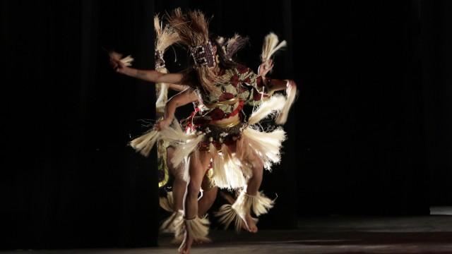 Sankofa Danzafro presentará en el Teatro de la Ciudad coreografía que visibiliza la discriminación