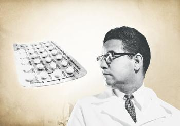 De la UNAM, científico que sintetizó compuesto para la píldora anticonceptiva