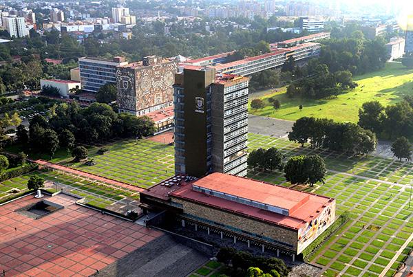 Se reafirma la UNAM como la número uno del mundo en Twitter