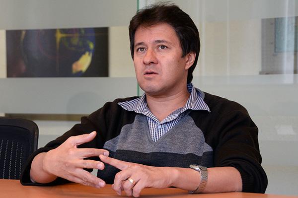 UNAM diversifica la tecnología más avanzada para el estudio de sismos