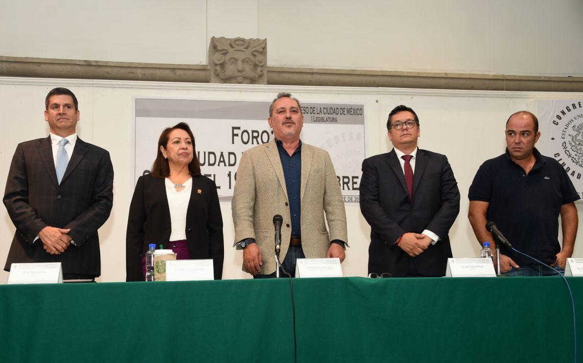 Viviendas afectadas en el 19-S en Tláhuac, Iztapalapa y Xochimilco susceptibles de reubicación