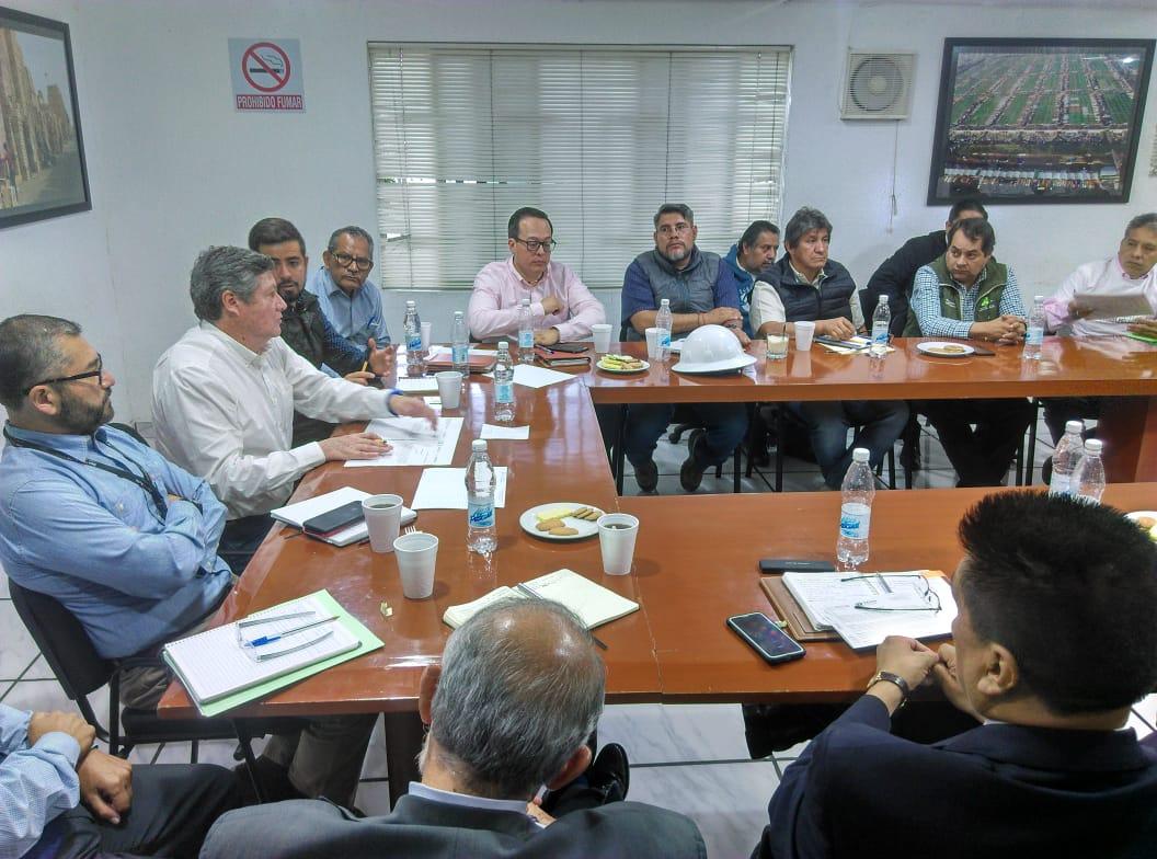 Llaman a modernizar la CEDA en Comunidad