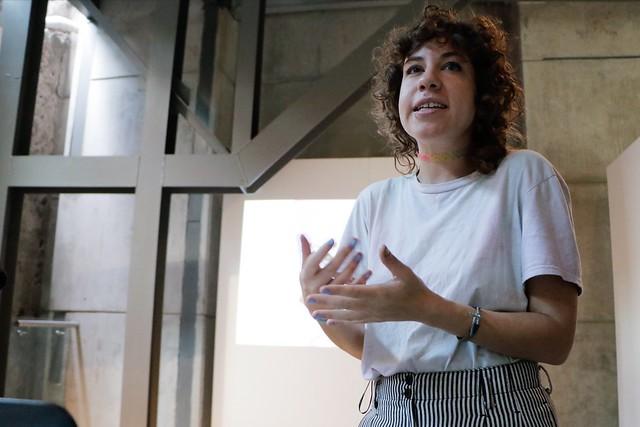 La Galería El Rule invita a reflexionar sobre la violencia con el taller De Reversa