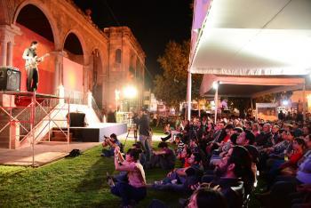 Festival Barroco de Guadalupe se extiende a municipios de Vetagrande y Ojocaliente